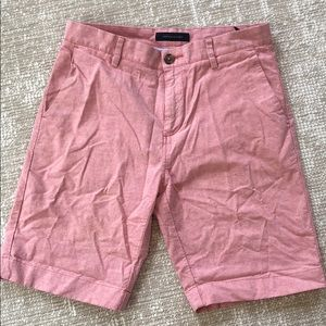 Tommy Hilfiger Men's Cotton Shorts